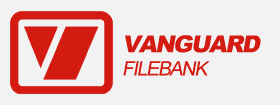 Vanguad Filebank Logo